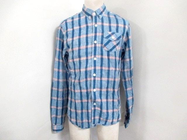 BURKMAN BROS(バークマンブラザーズ)のシャツ