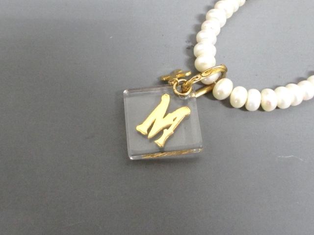 Libra(リブラ)のネックレス