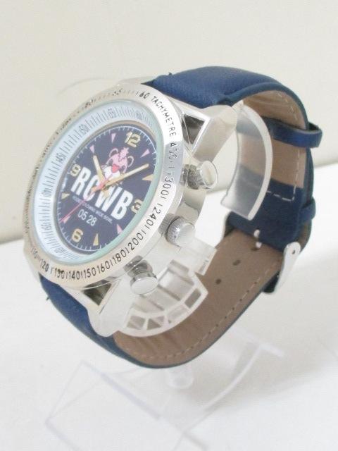RCWBRODEOCROWNSWIDEBOWL(ロデオクラウンズ)の腕時計