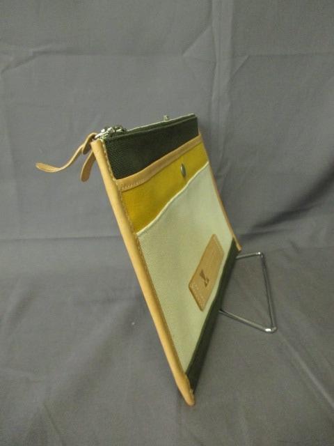 MAKAVELIC(マキャベリック)のクラッチバッグ