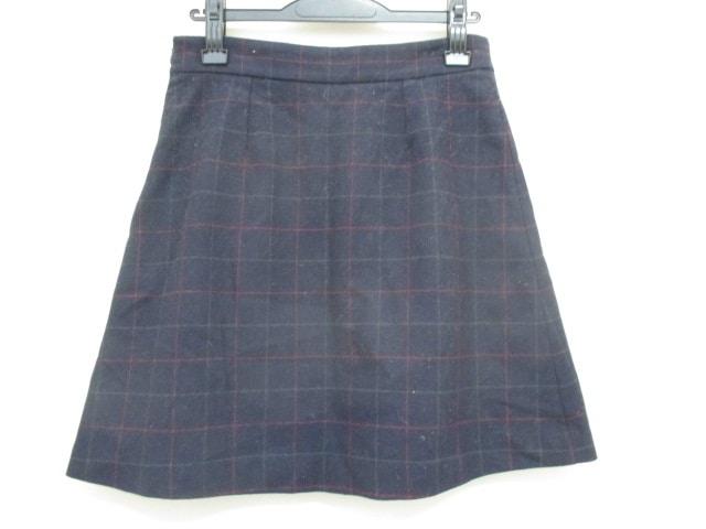Massimo Dutti(マッシモドゥッティ)のスカート