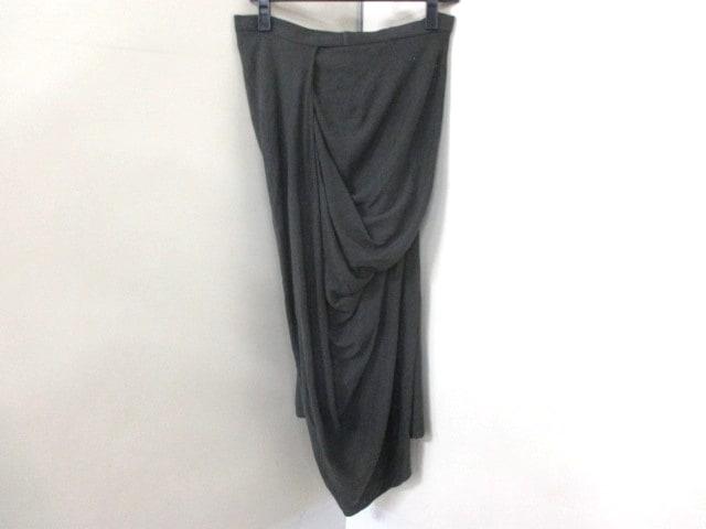 Rick Owens(リックオウエンス)のスカート