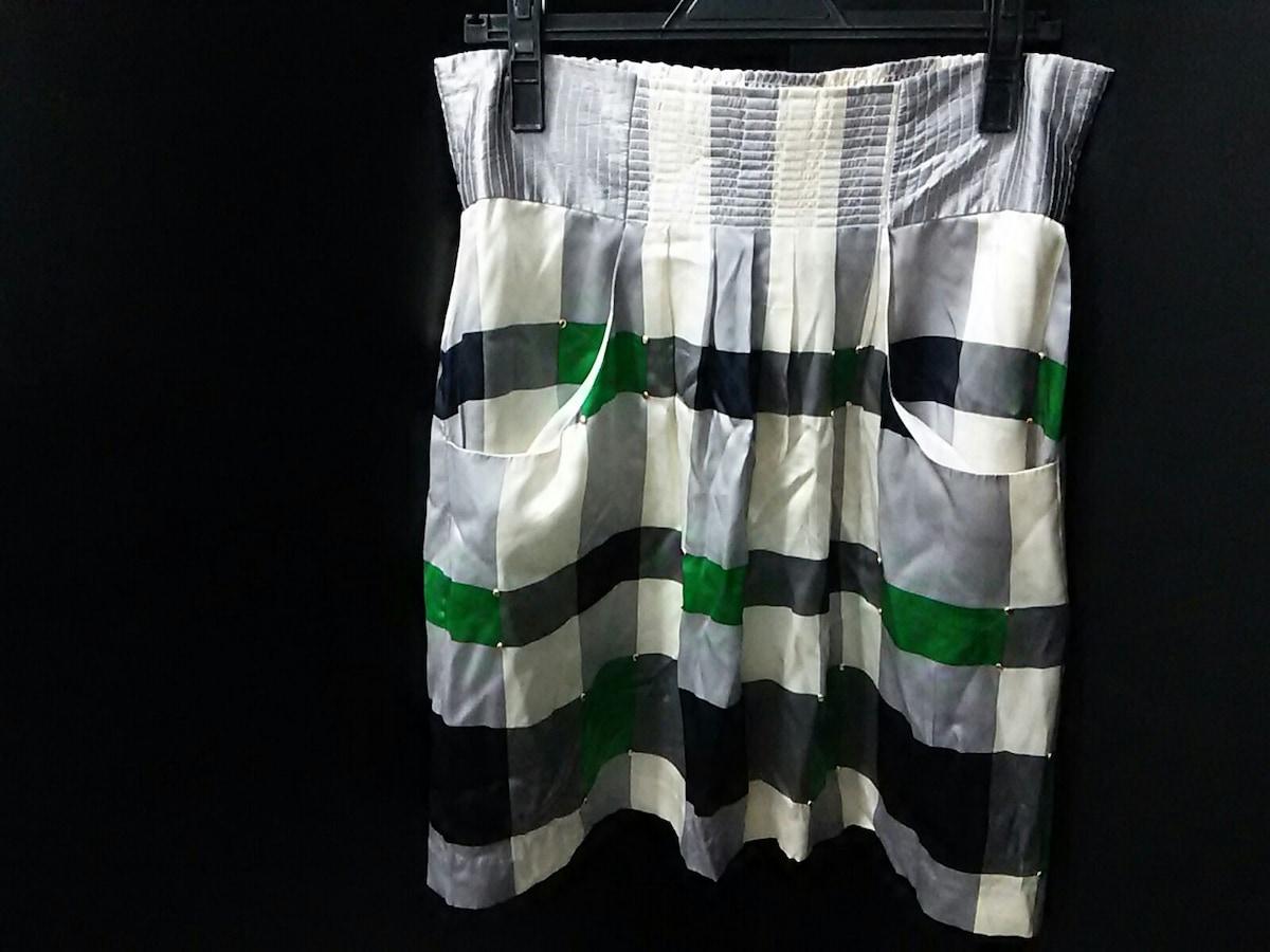 LAUREN MOFFATT(ローレンモファット)のスカート