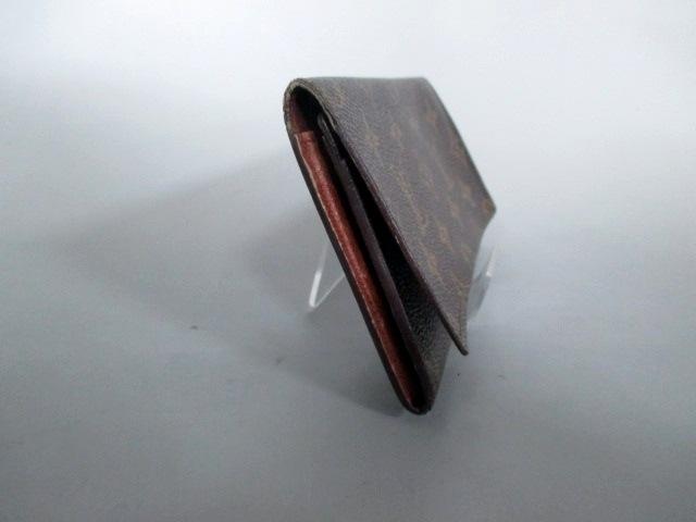 LOUIS VUITTON(ルイヴィトン)のポルト 円・3カルト クレディ