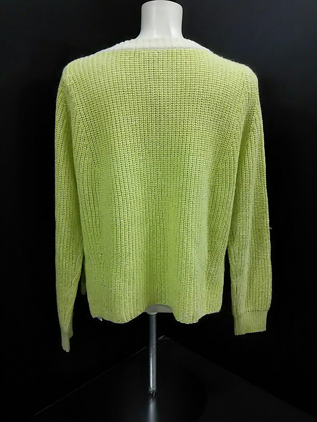 Rdevushka(シェブシュカ)のセーター