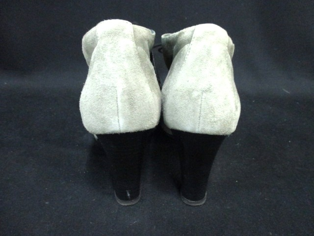 LATITUDE FEMME(ラティチュードファム)のブーツ