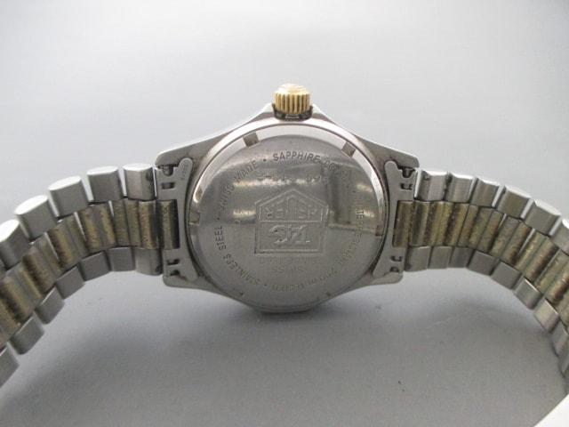 TAG Heuer(タグホイヤー)のプロフェッショナル 200