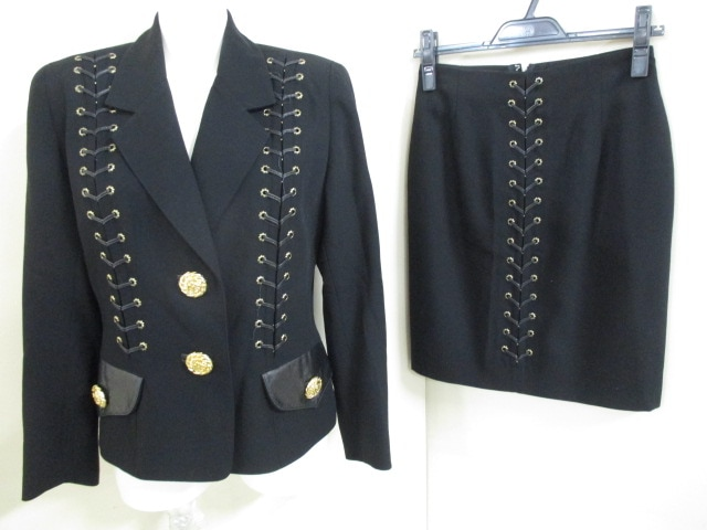Fontana(フォンタナ)のスカートスーツ