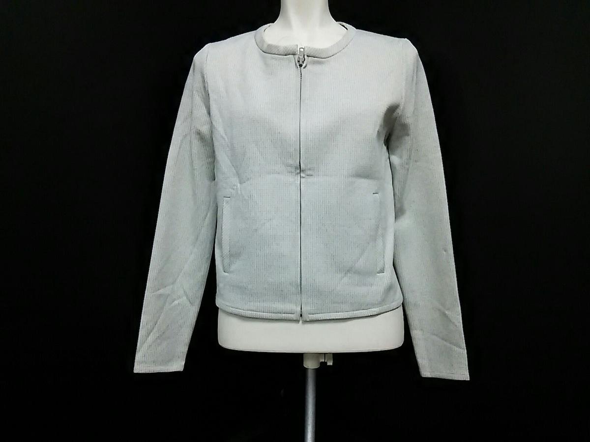 anne-monnet(アンヌモネ)のジャケット