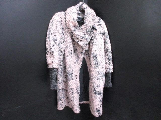 SANDROFERRONE(サンドロフェローネ)のコート