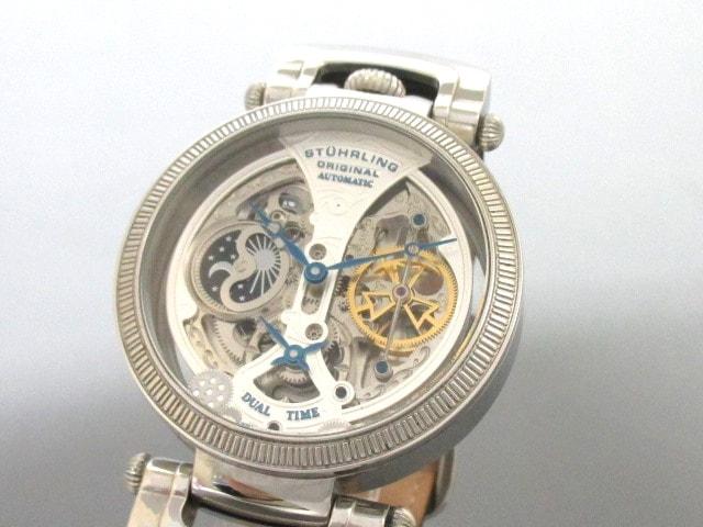 STUHRLINGORIGINAL(ストゥーリングオリジナル)の腕時計
