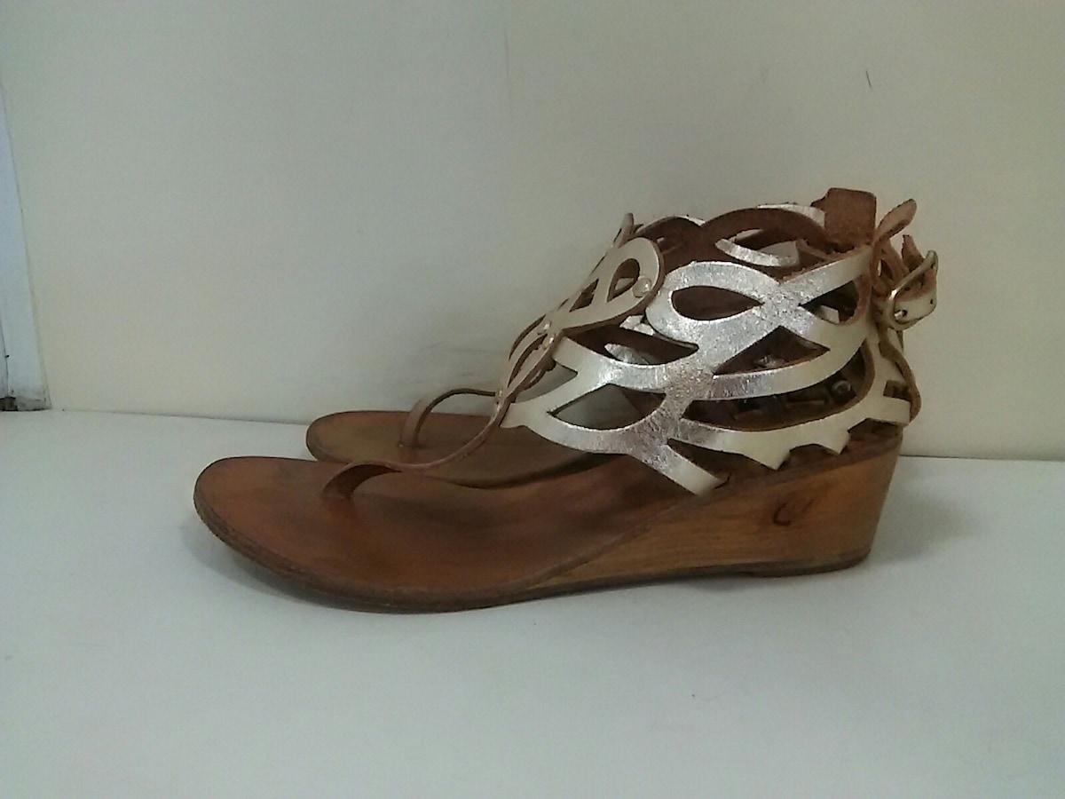 ancient greek sandals(エインシェント グリークサンダル)のパンプス