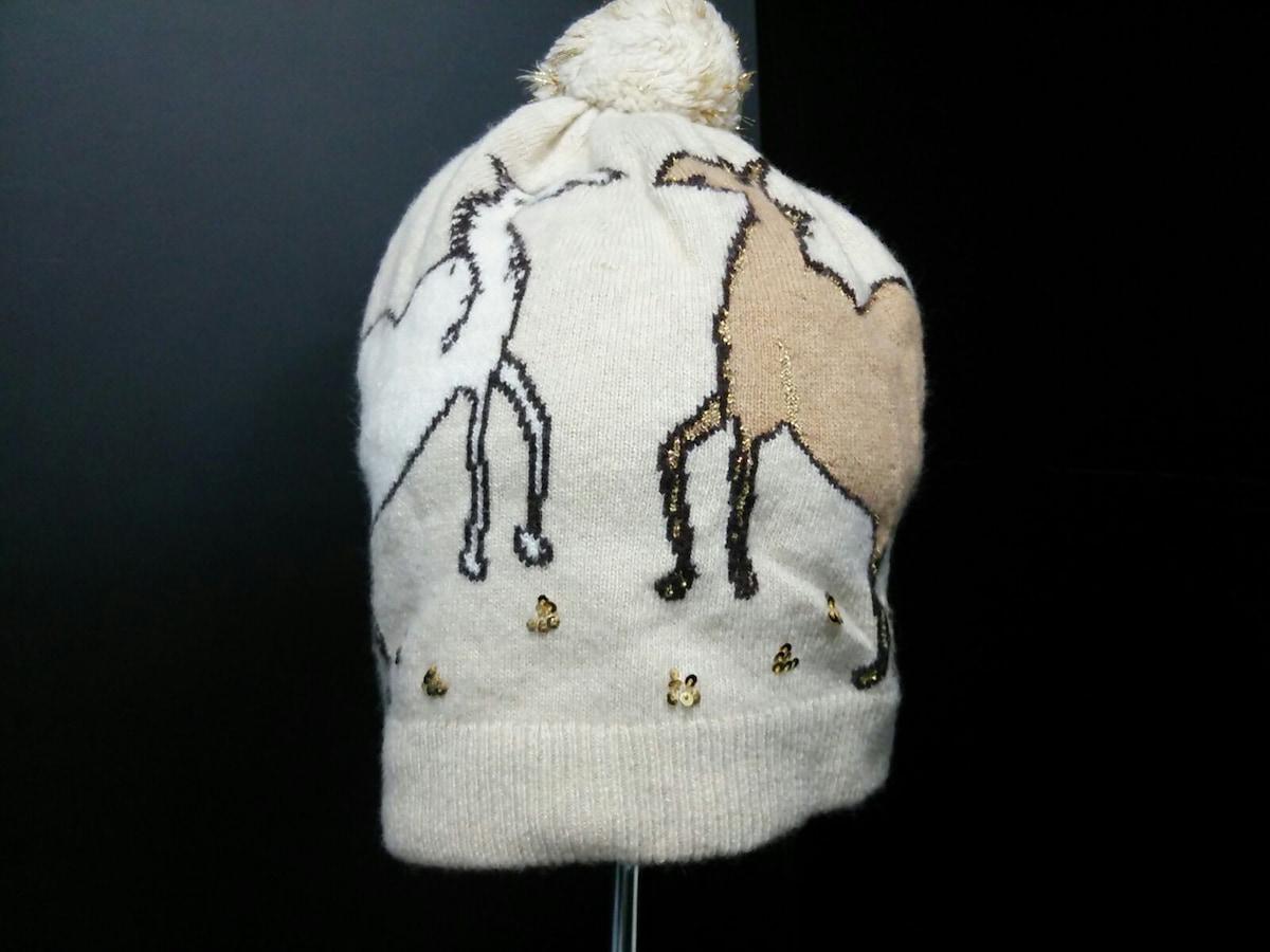 TSUMORI CHISATO(ツモリチサト)の帽子