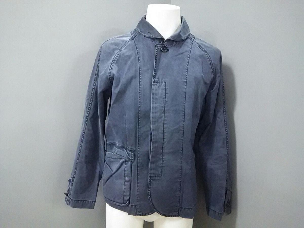 WORK NOT WORK(ワークノットワーク)のジャケット