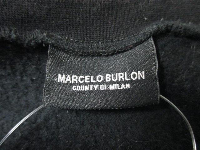 MARCELO BURLON(マルセロバーロン)のトレーナー