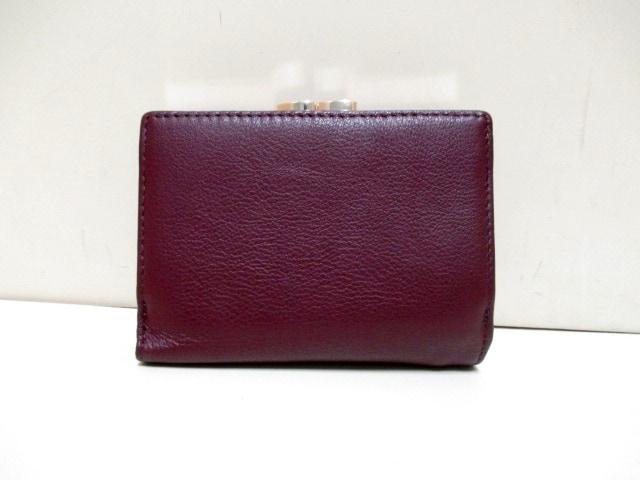 MARIA CARLA(マリアカルラ)の3つ折り財布