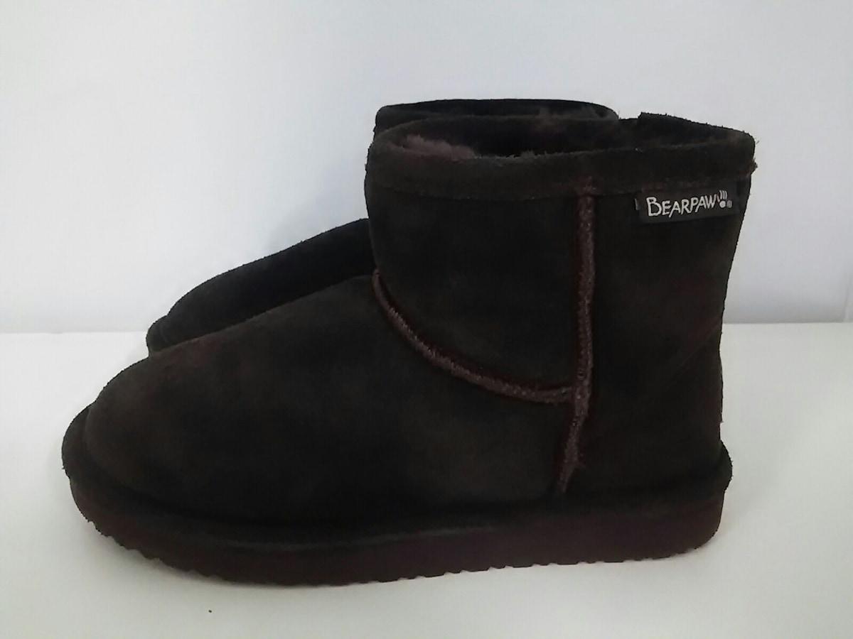 BEARPAW(ベアパウ)のブーツ