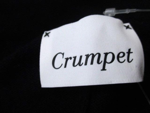 Crumpet(クランペット)のカーディガン