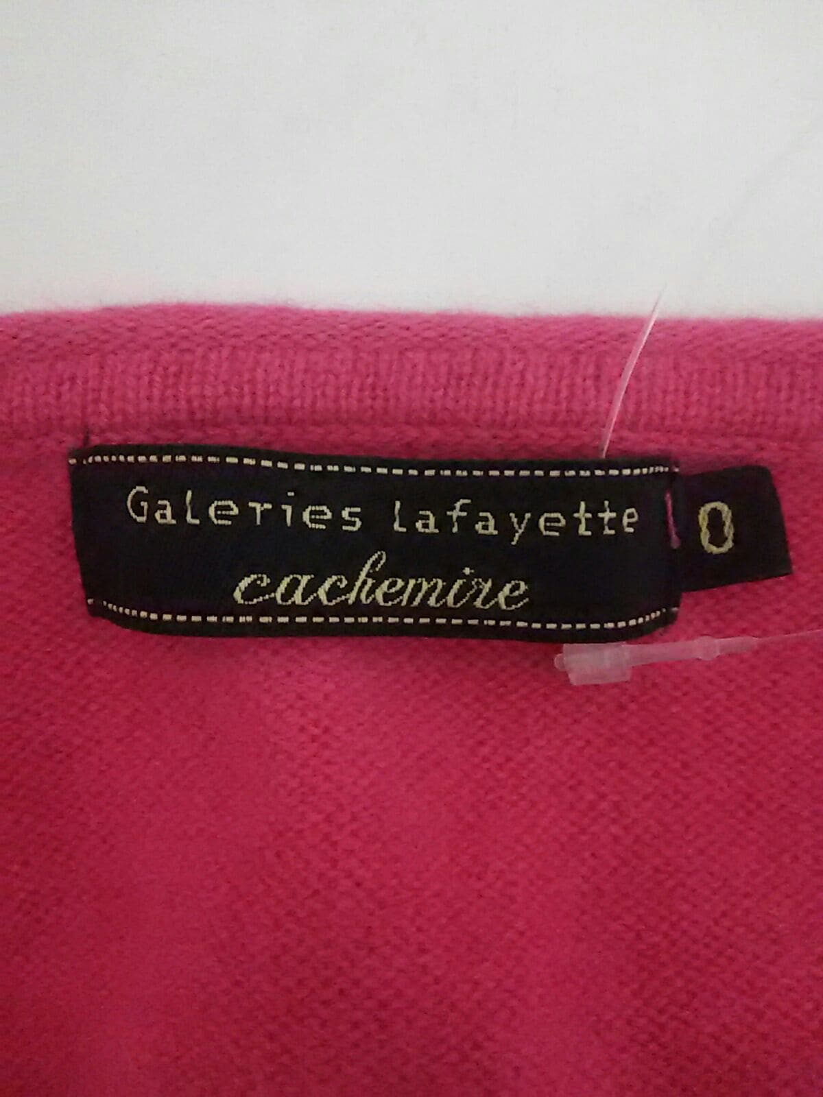 Galeries Lafayette(ギャラリーラファイエット)のセーター