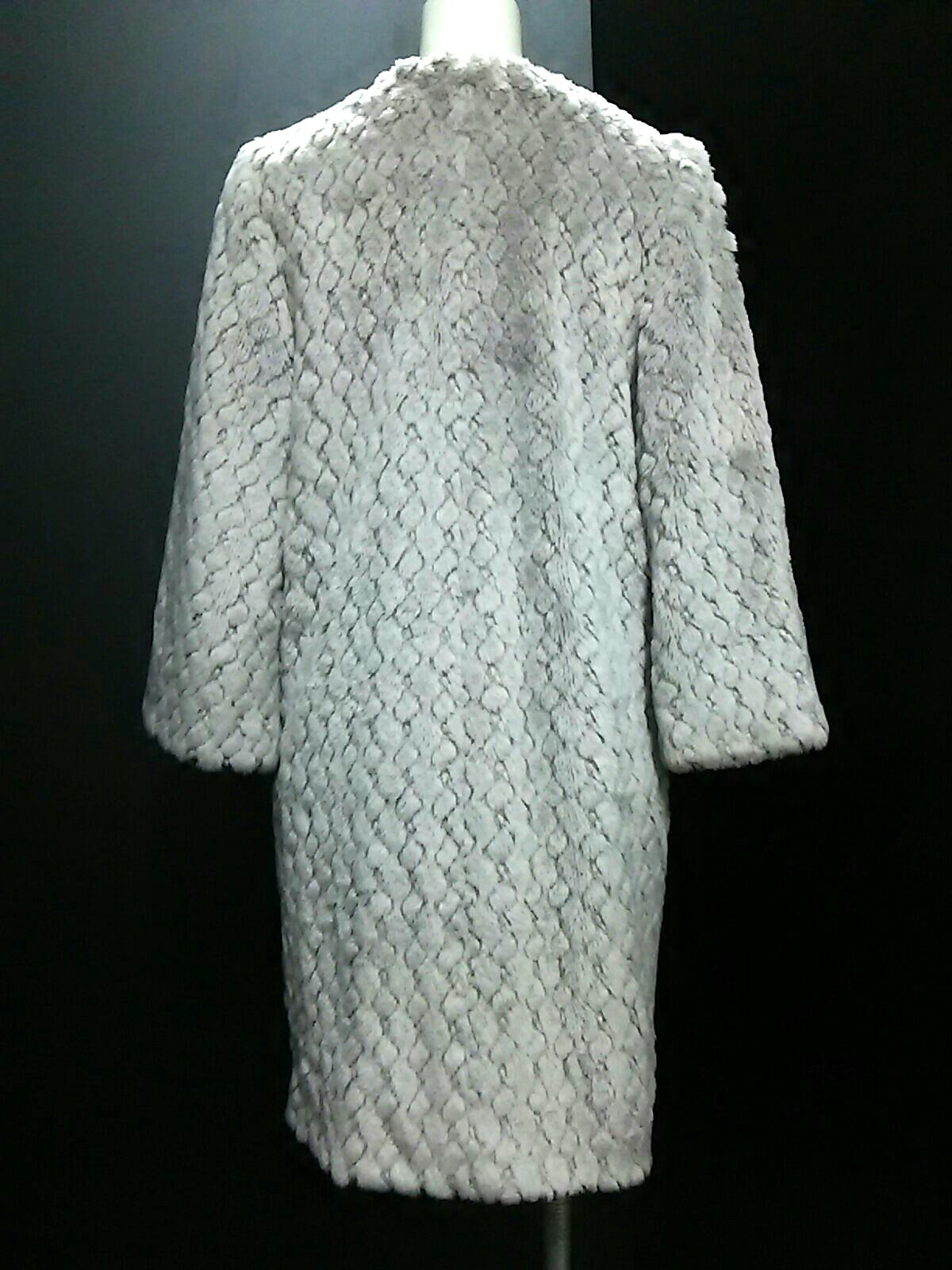Un Cadeau(アンカドゥ)のコート