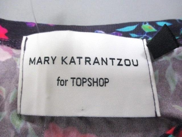 MARY KATRANTZOU(メアリーカトランズ)のカットソー