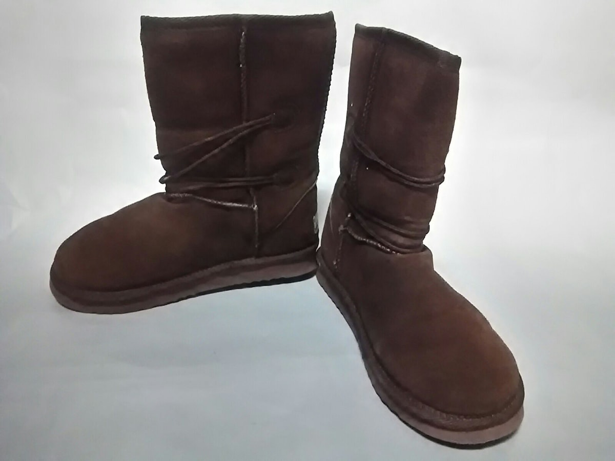 BEACHFEET(ビーチフィート)のブーツ