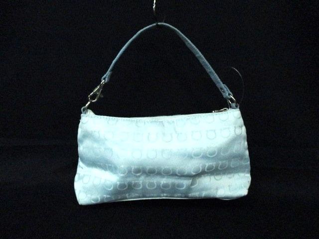 SalvatoreFerragamo PARFUMS(サルバトーレフェラガモ パフューム)のハンドバッグ