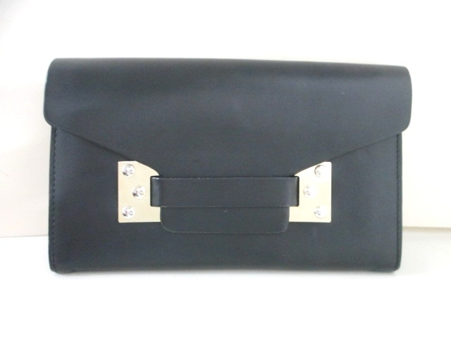 SOPHIE HULME(ソフィーヒュルム)の長財布