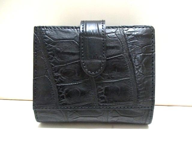 croixroyal(クロワロワイヤル)の2つ折り財布