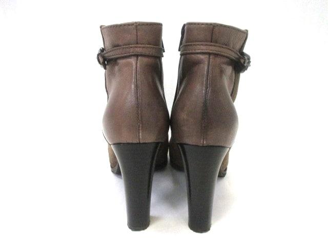 EMANUELAPASSERI(エマニュエラパッセリ)のブーツ