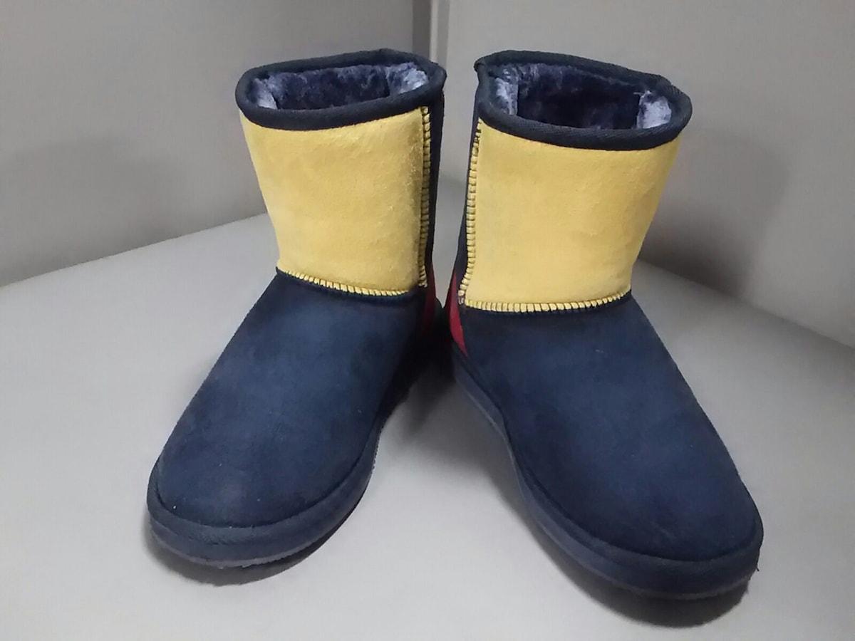 RCWBRODEOCROWNSWIDEBOWL(ロデオクラウンズ)のブーツ