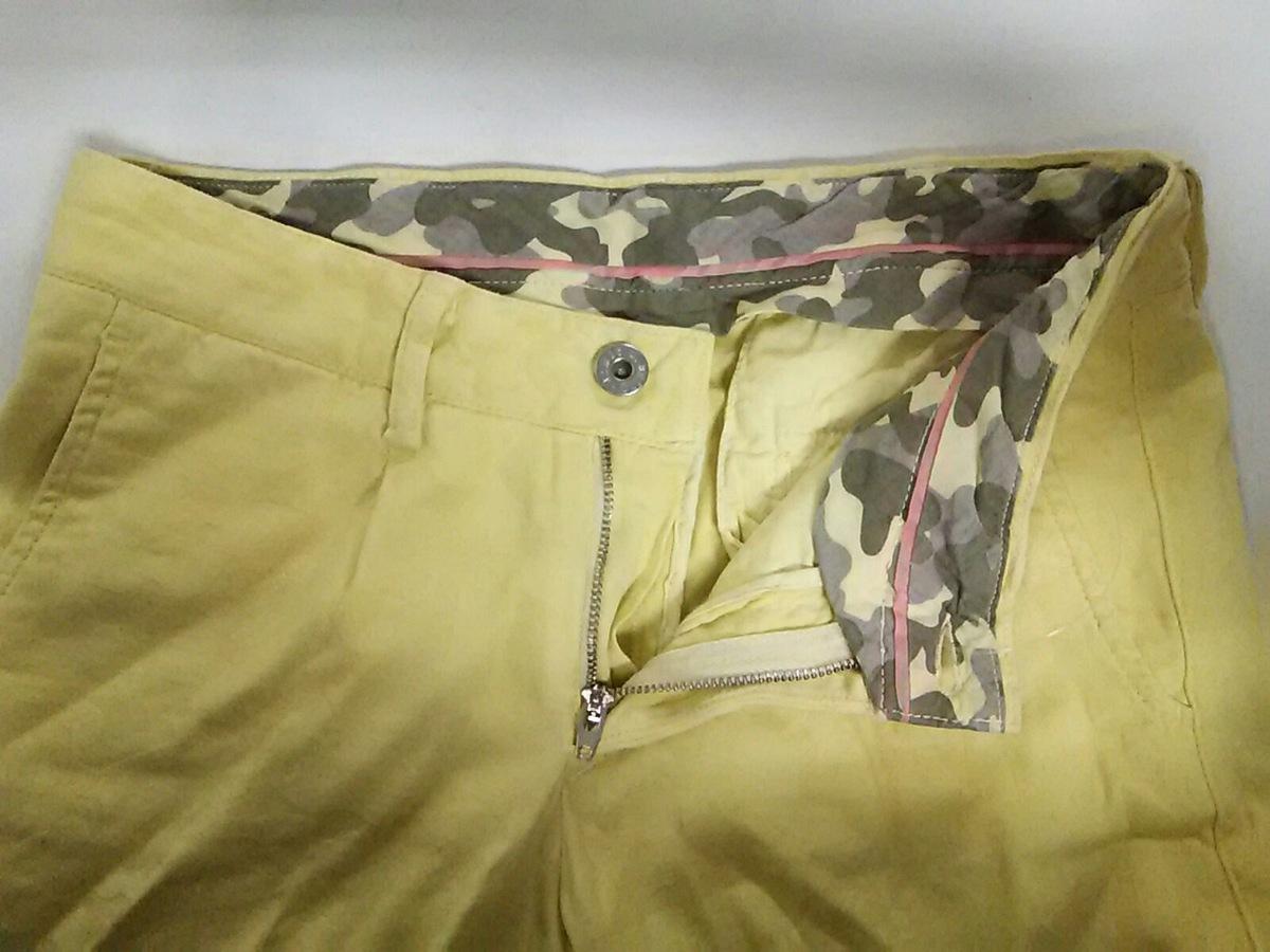 J.W.BRINE(ジェイダブリューブライン)のパンツ