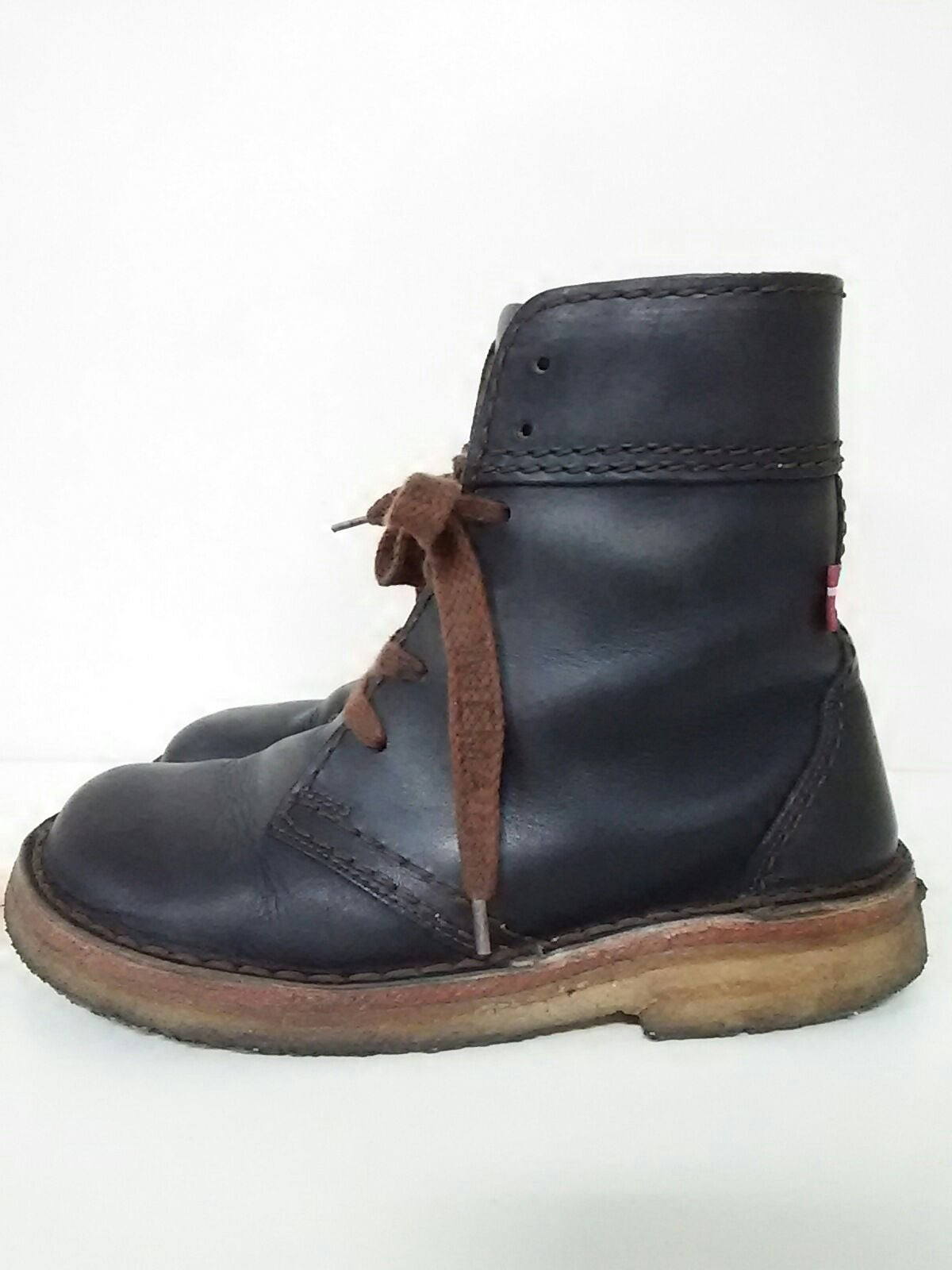 DANSKE ANDEFODDER(ダンスク)のブーツ
