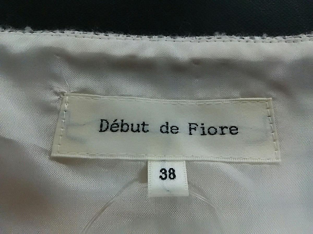 Debut de Fiore(デビュードフィオレ)のワンピース
