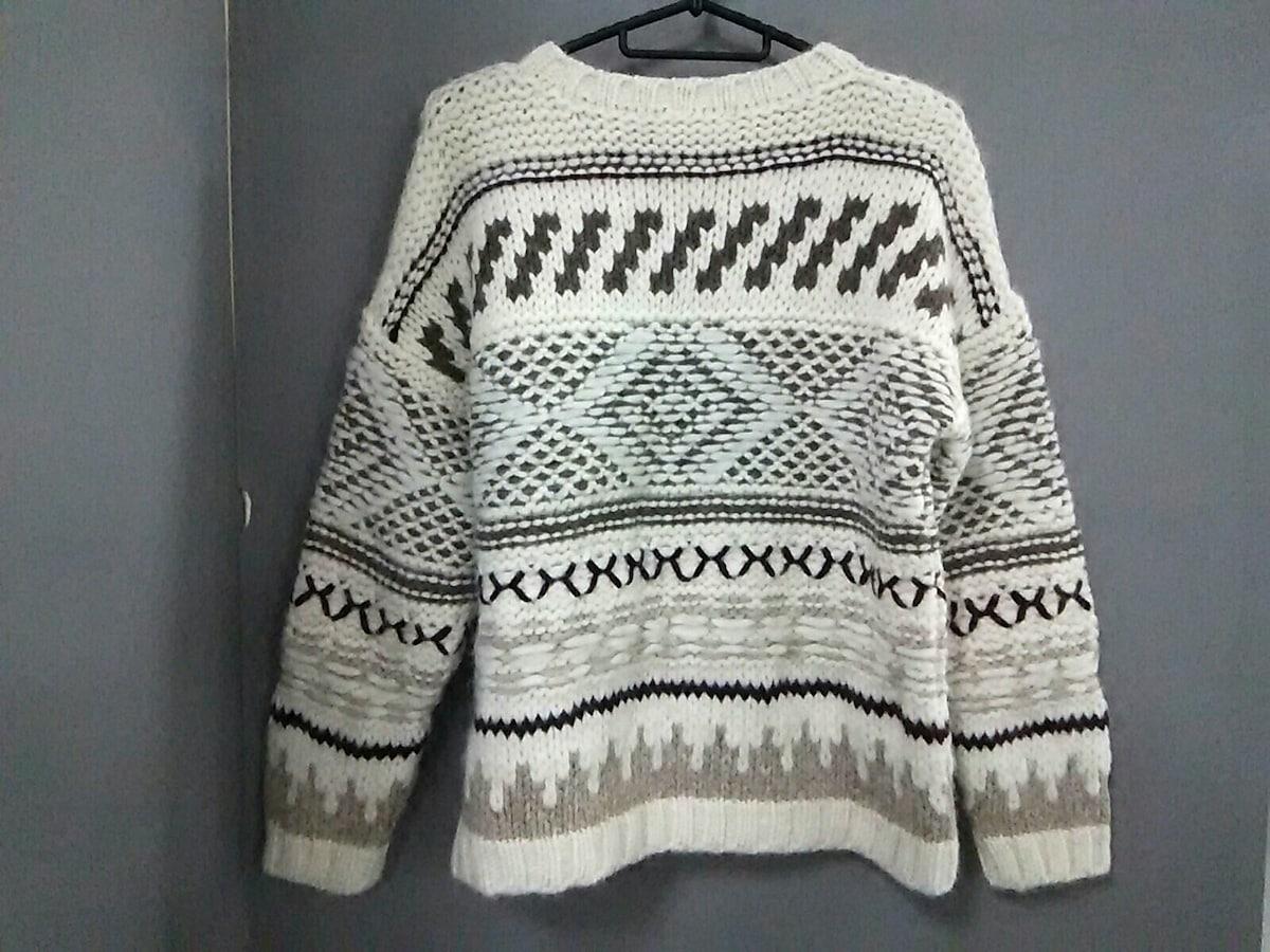 ULLA JOHNSON(ウラ・ジョンソン)のセーター