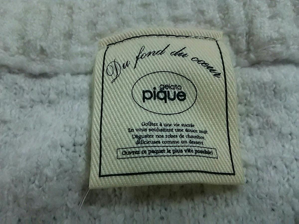 gelato pique(ジェラートピケ)のオールインワン
