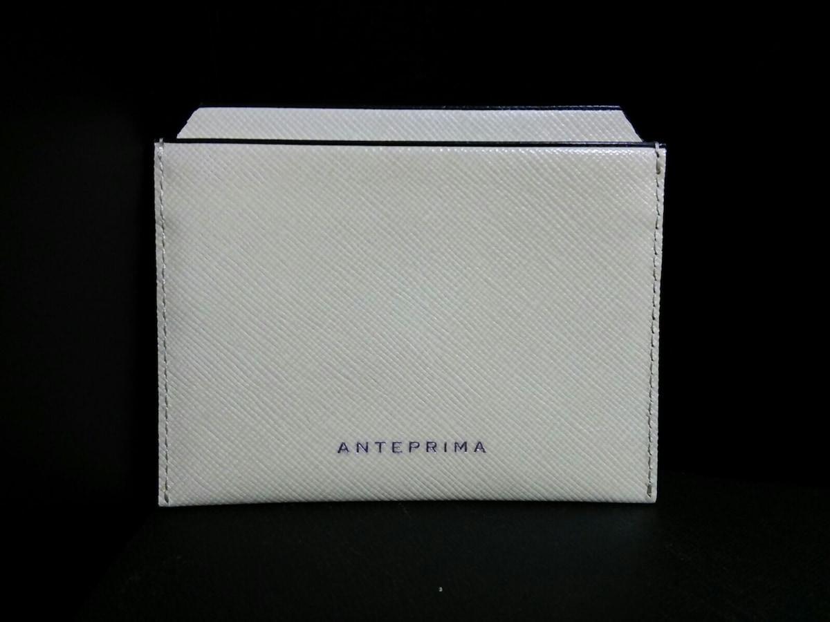 ANTEPRIMA(アンテプリマ)の名刺入れ