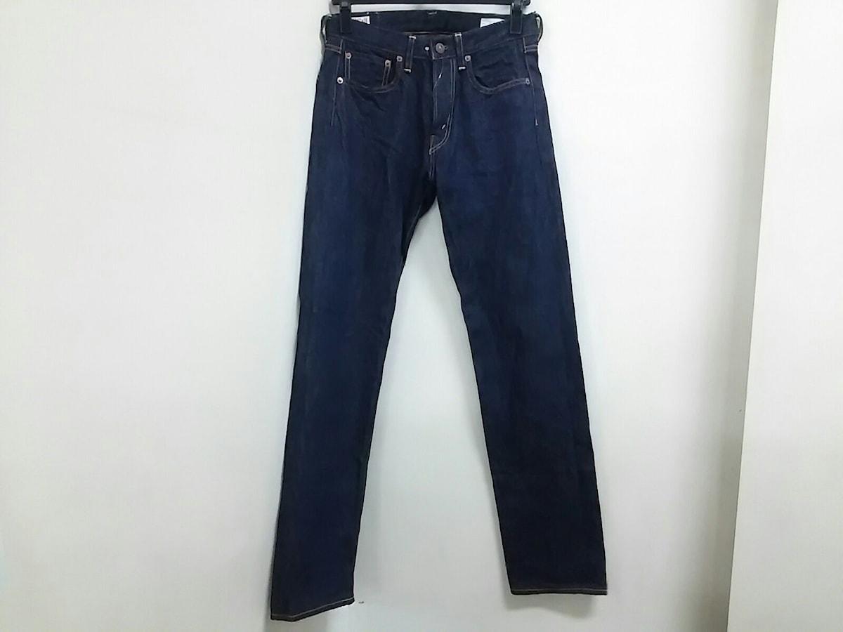 A Vontade(ア ボンタージュ)のジーンズ