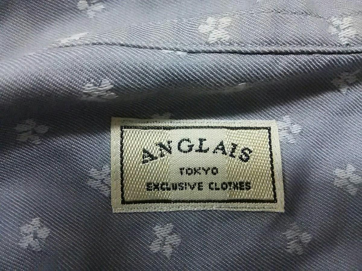 ANGLAIS(アングレー)のシャツ