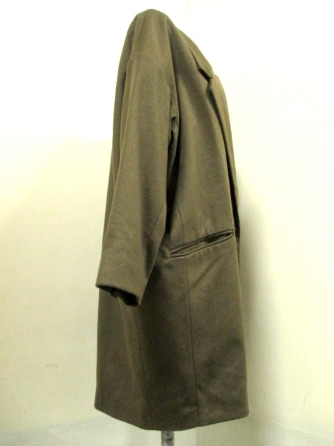 STUDIO NICHOLSON(スタジオニコルソン)のコート
