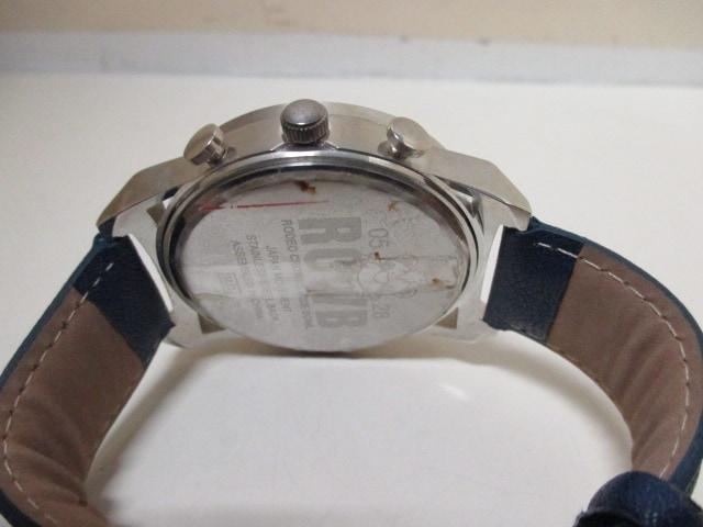 RCWB RODEOCROWNS WIDE BOWL(ロデオクラウンズ)の腕時計