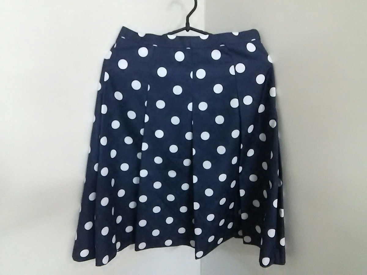 mocassin(モカシン)のスカート