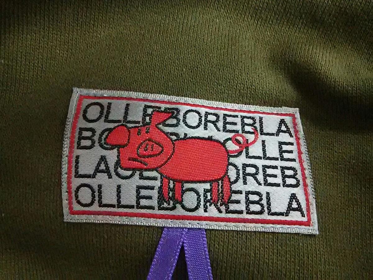 OLLEBOREBLA(アルベロベロ)のブルゾン