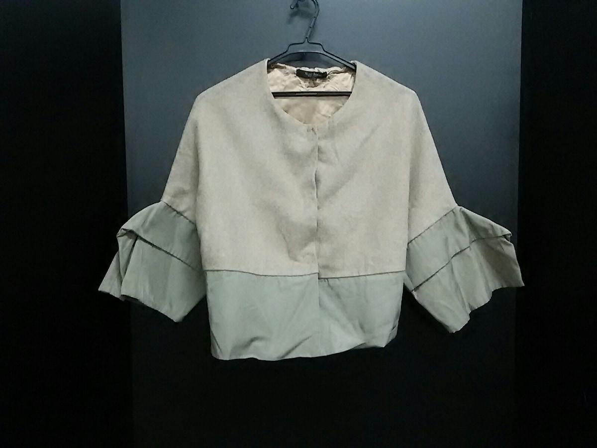 NUOVOBORGO(ヌォヴォボールゴ)のジャケット