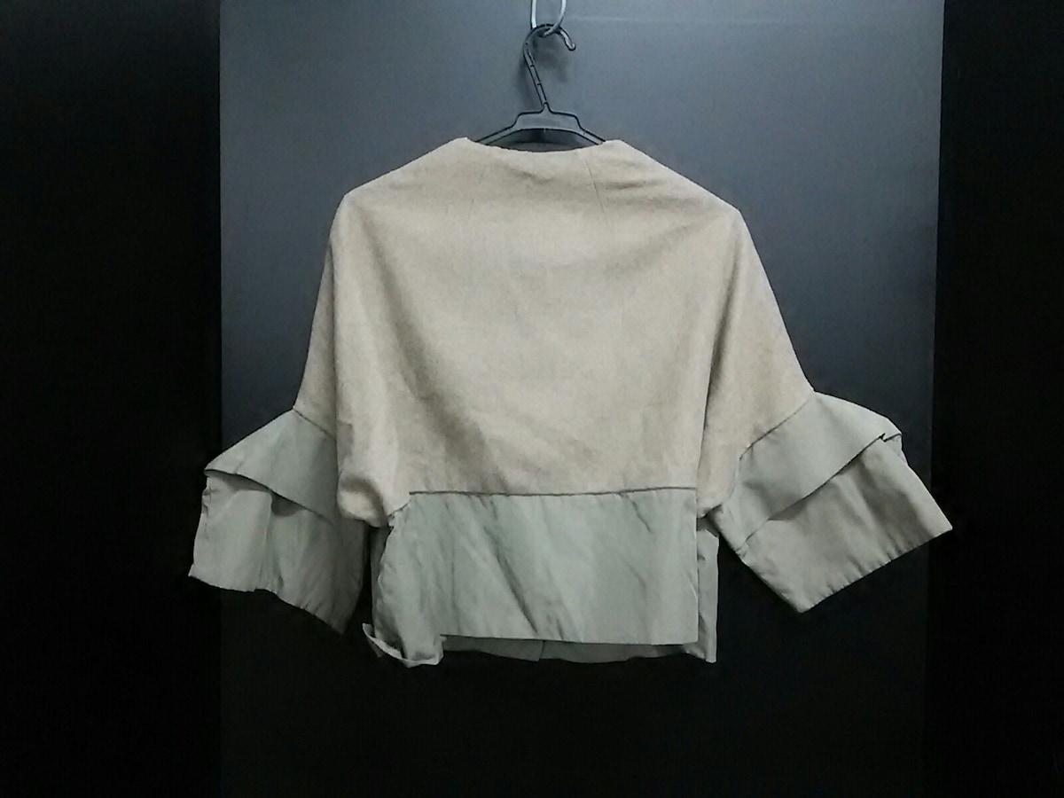 NUOVO BORGO(ヌォヴォボールゴ)のジャケット