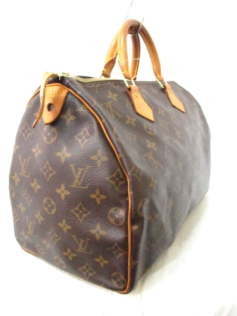 LOUIS VUITTON(ルイヴィトン)のスピーディ35