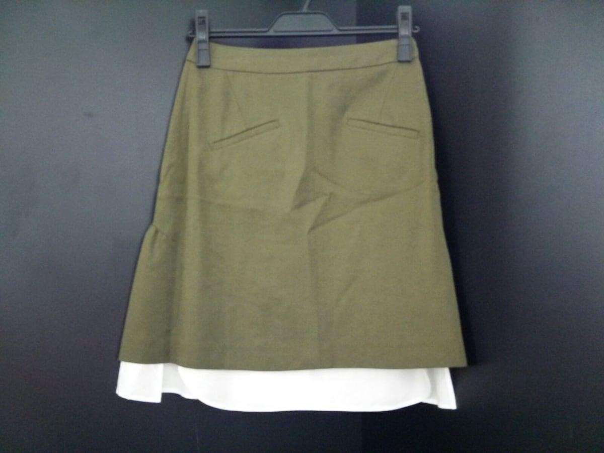 TAROHORIUCHI(タロウホリウチ)のスカート