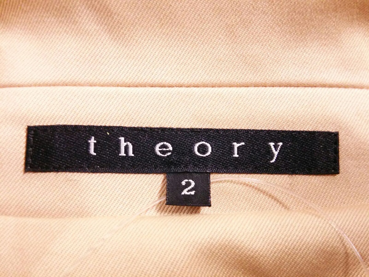 theory(セオリー)のコート