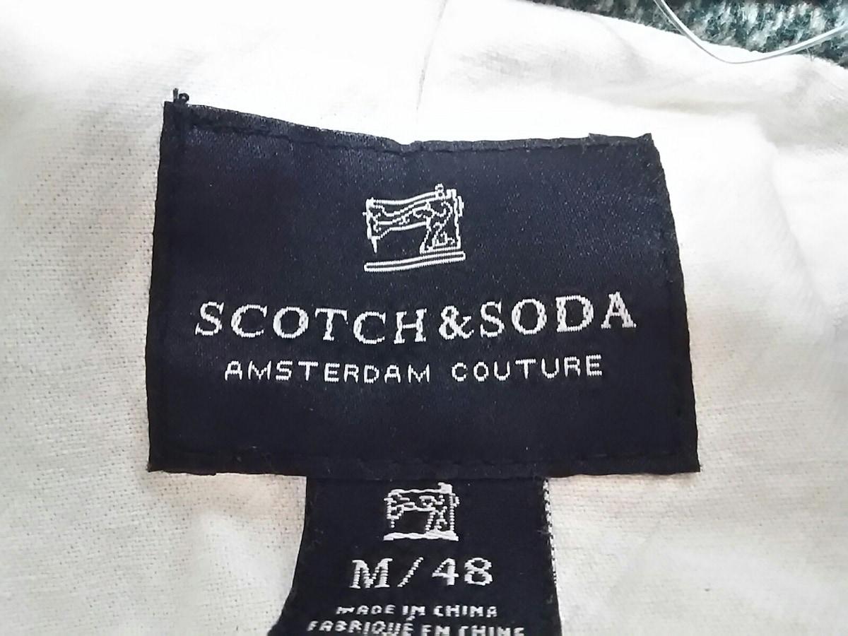 SCOTCH&SODA(スコッチアンドソーダ)のジャケット
