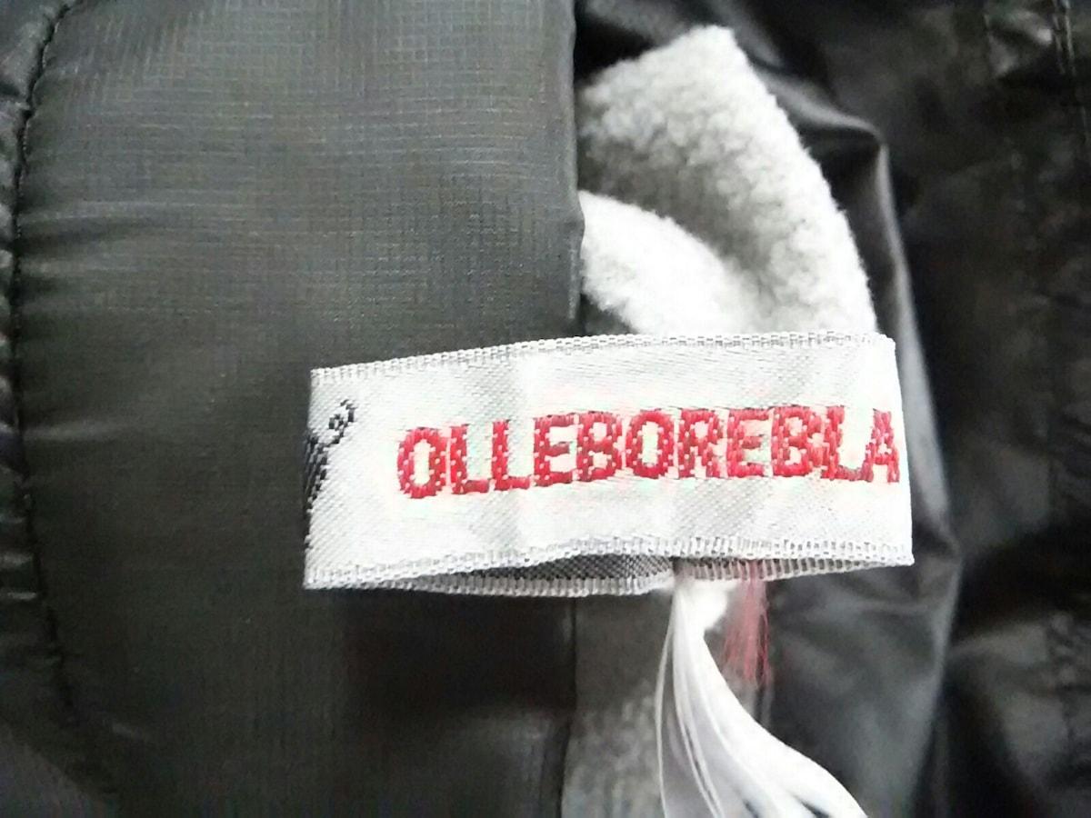 OLLEBOREBLA(アルベロベロ)のダウンジャケット